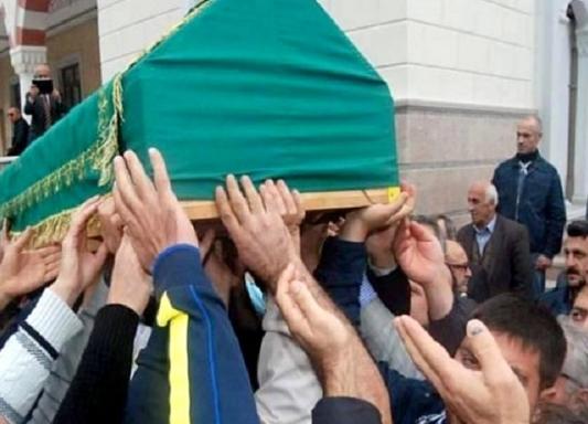 Azərbaycan mədəniyyətinə ağır itki