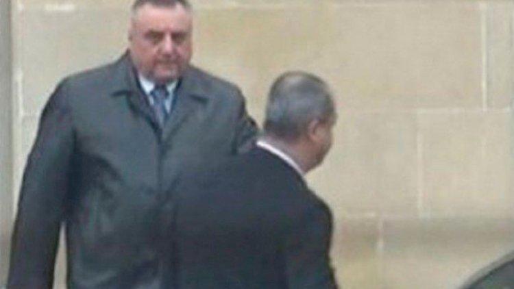 Eldar Mahmudovun ən yaxın adamları hərəkətə keçib