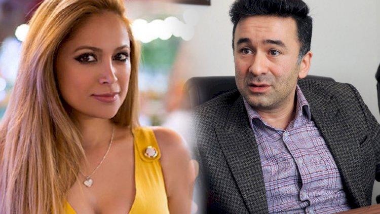 """Tahir İmanov efirdə Nigar Camala: """"Keçmişini yaddan çıxarıb"""""""