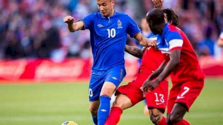 Azərbaycan millisinin futbolçusu ABŞ klubunda -  Rəsmi