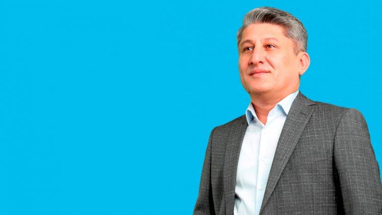 """""""DSK-nı məscidə çevirən Dilşad Abbasova Prezidentə qarşı gedir"""" - Zahir Əzəmət"""