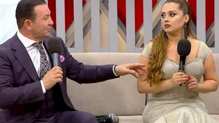 """""""Sevgilisiniz, danmayın!"""" - Vasif və Xatirə ilə bağlı eşq iddiası"""