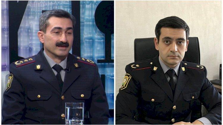 Nazir Rüfət Quliyev və Kamran Əliyevə yeni vəzifə verdi-