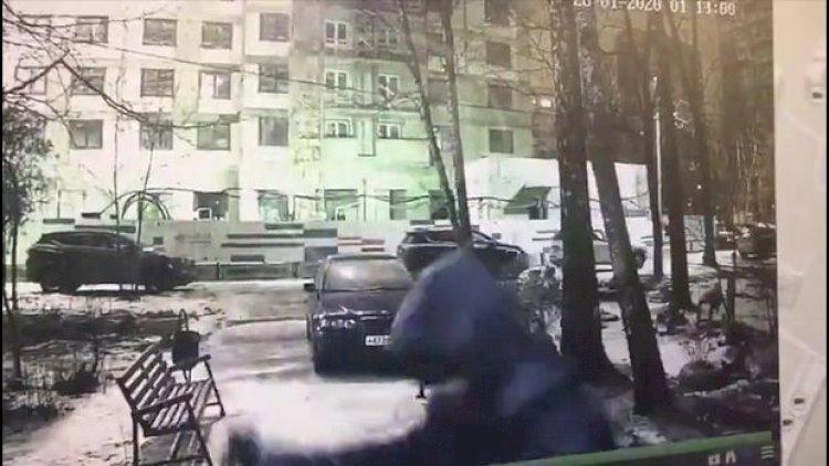 Mahir Əskərovu Moskvada öldürdülər – Anbaan video